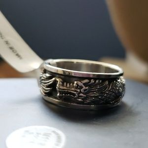 Other - Price ⬇️ 2hrs Spinner Ring 10. Retails for 150.00